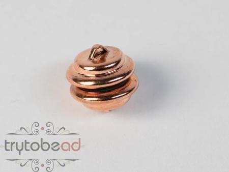 Magnetverschluss metall, 11mm