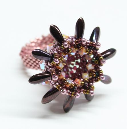 Thistle Ring, Kits