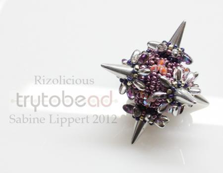 Rizolicious, Kits